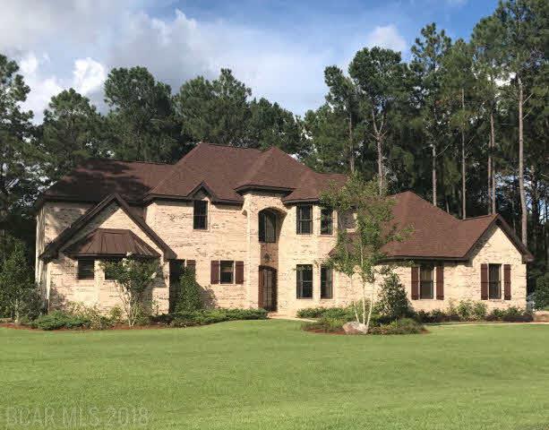 18317 Treasure Oaks Rd, Gulf Shores, AL 36542