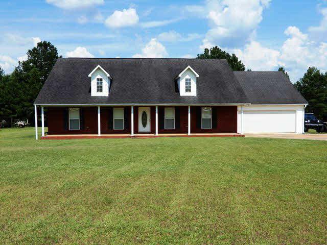 338 Pleasant View Drive, Atmore, AL 36502