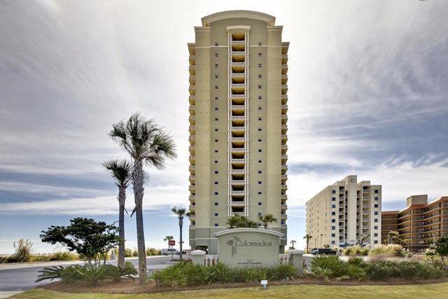 527 E Beach Blvd #2003, Gulf Shores, AL 36542