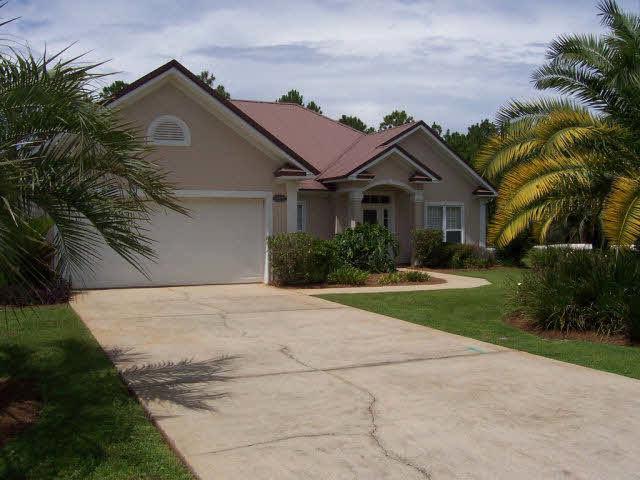 26266 St Lucia Drive, Orange Beach, AL 36561