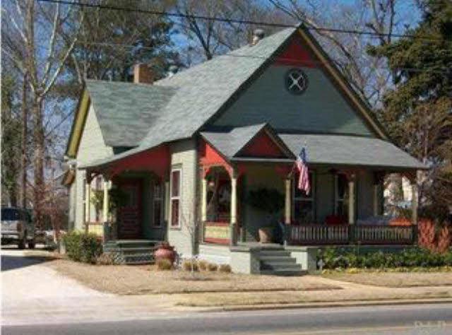 406 S Main Street, Atmore, AL 36502