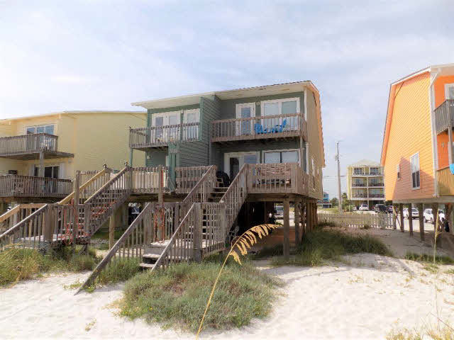 1445 W Beach Blvd #East, Gulf Shores, AL 36542