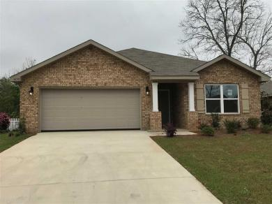 1632 Abbey Loop, Foley, AL 36535