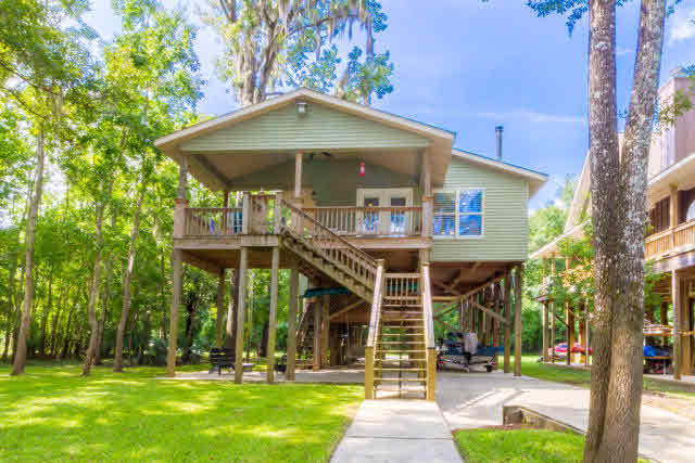 8415 Bryants Landing Road, Stockton, AL 36579