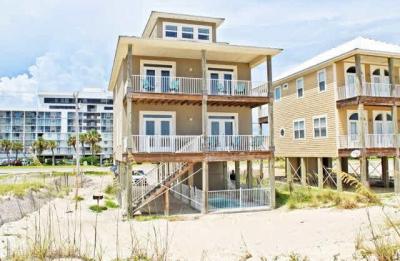 Photo of 1833 W Beach Blvd, Gulf Shores, AL 36542