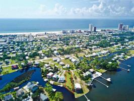 Lot 20B Sunrise Dr, Gulf Shores, AL 36542