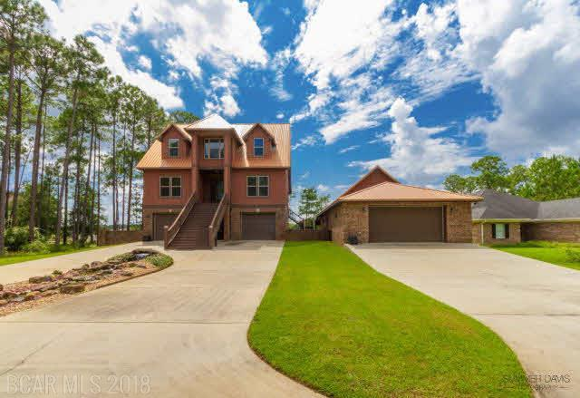 8421 Bay Harbor Road, Elberta, AL 36530
