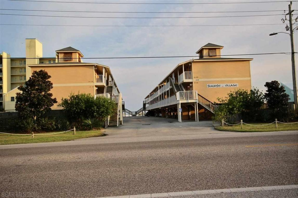 1159 W Beach Blvd #117, Gulf Shores, AL 36542