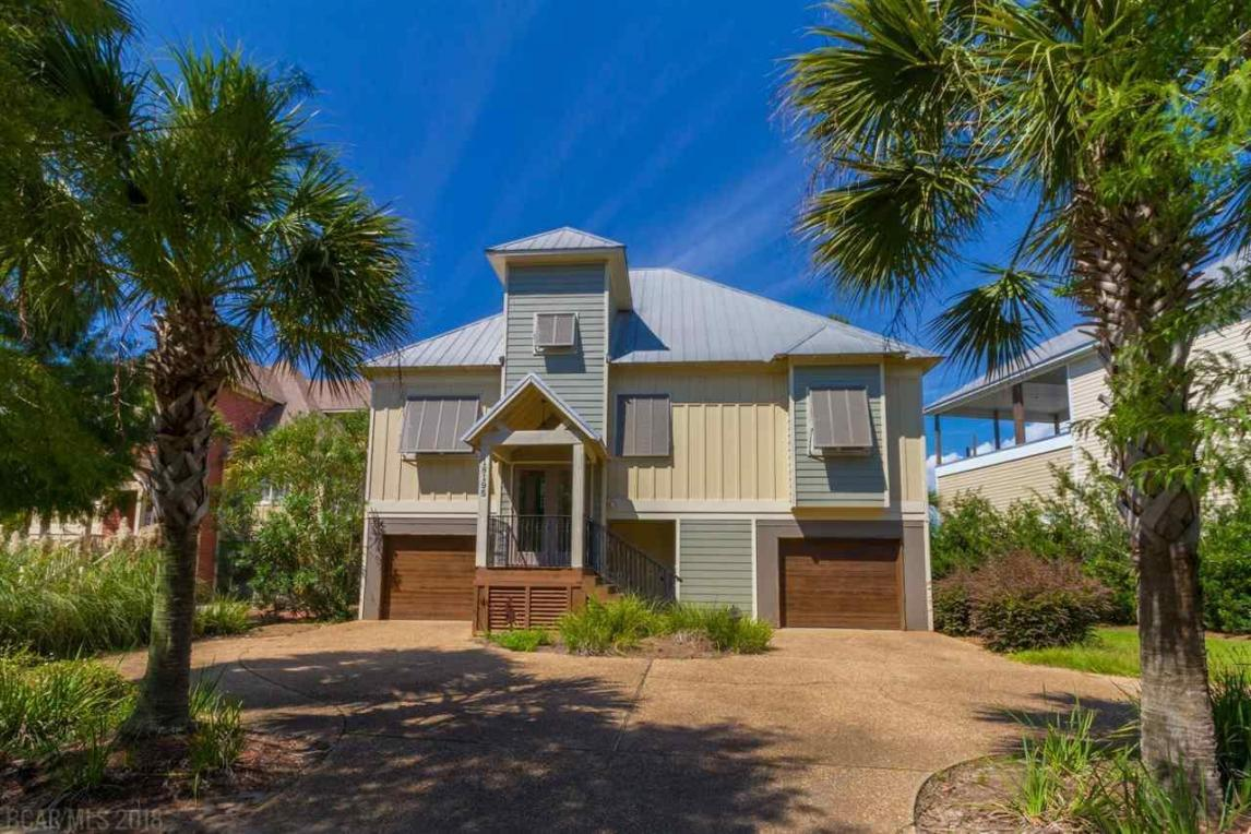 18195 Dancing Water Lane, Gulf Shores, AL 36542