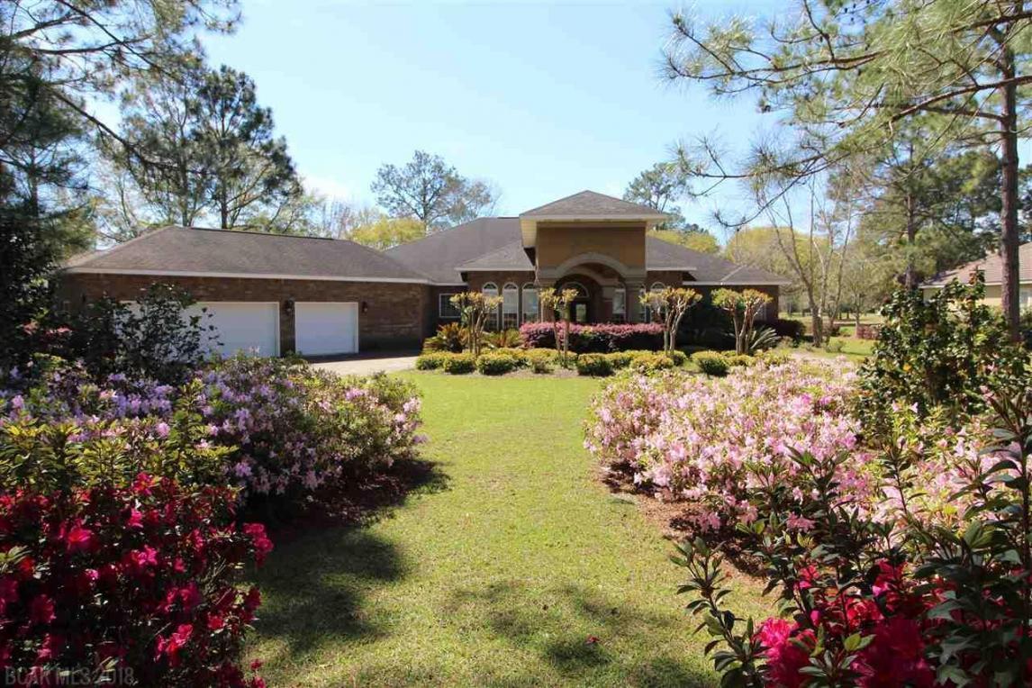 641 Estates Drive, Gulf Shores, AL 36542