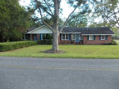Photo of 18782 Hammond Street, Robertsdale, AL 36567