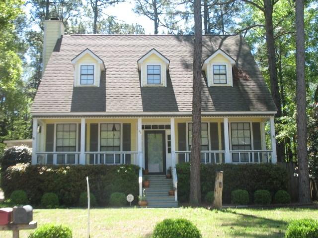144 Greenwood Drive, Daphne, AL 36526
