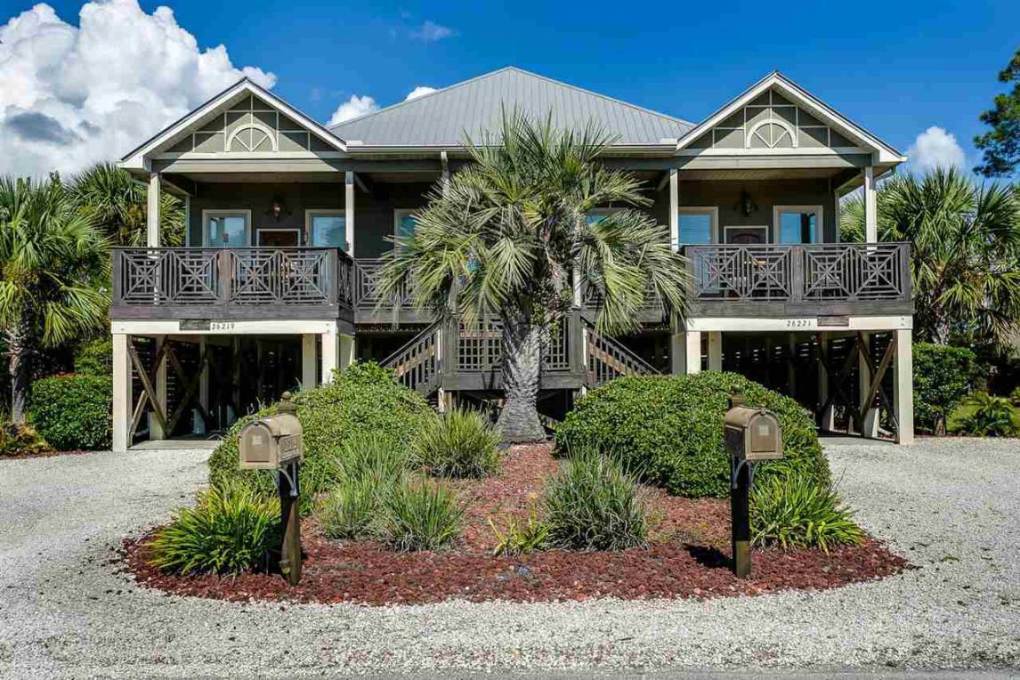 26221 Cotton Bayou Dr, Orange Beach, AL 36561