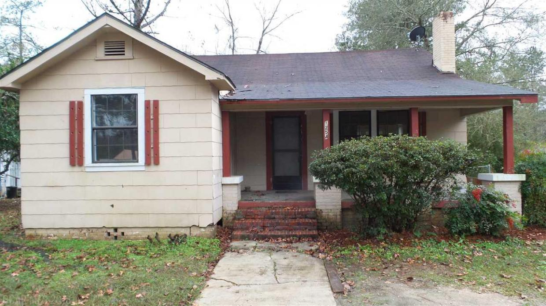 1254 Forrest Avenue, East Brewton, AL 36426