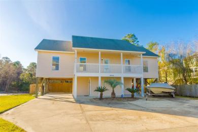 16742 Patricia Drive, Gulf Shores, AL 36542