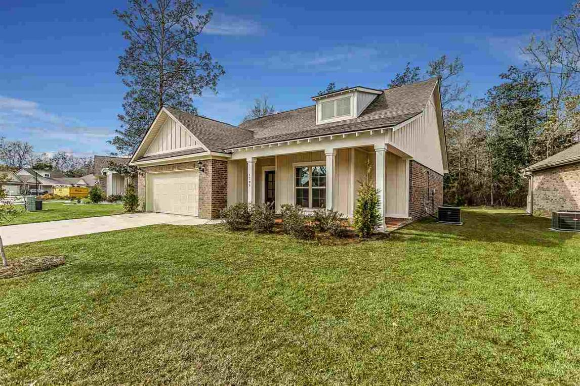 1789 Breckinridge Place, Foley, AL 36535