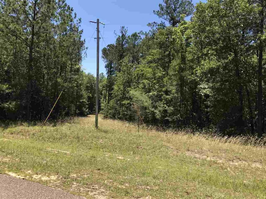 Firetower Road, Fruitdale, AL 36539