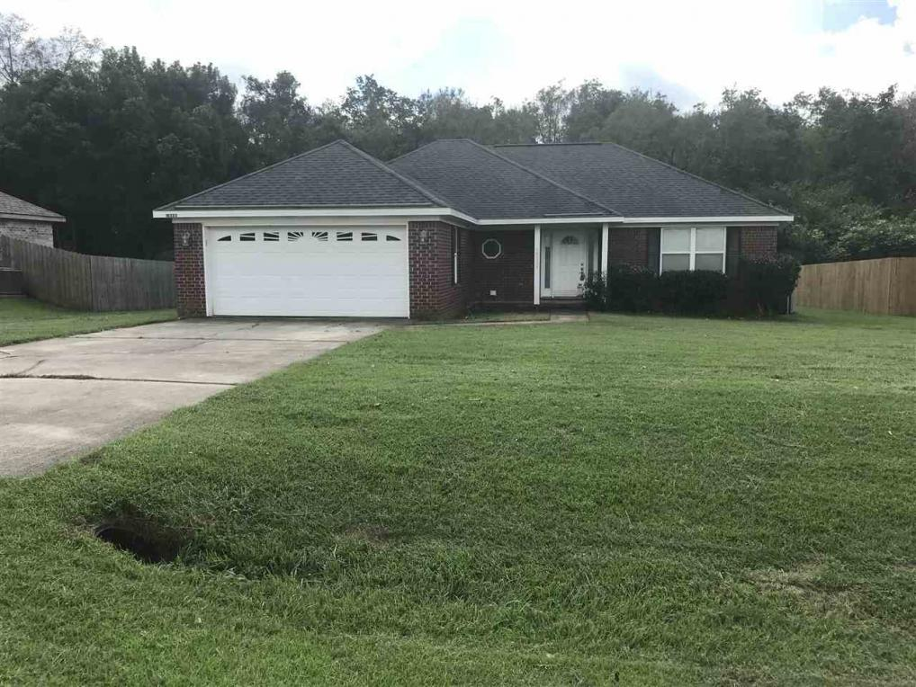 18323 Outlook Dr, Loxley, AL 36551