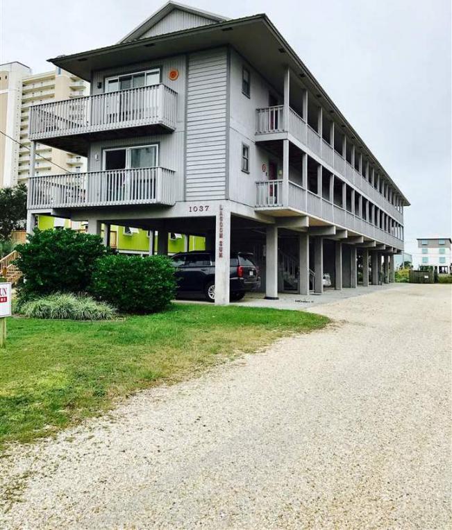 1037 W Lagoon Avenue #7, Gulf Shores, AL 36542
