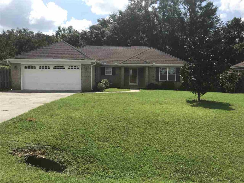 18351 Outlook Dr, Loxley, AL 36551