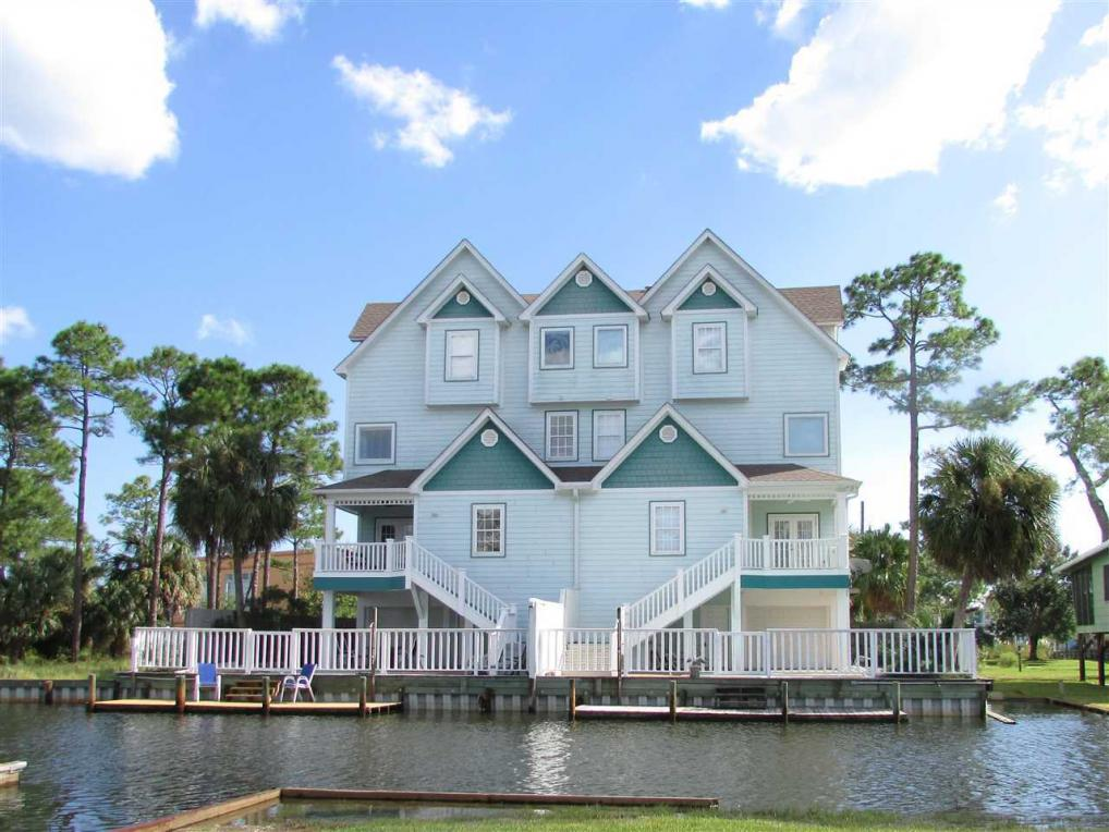 116 W 5th Avenue #A, Gulf Shores, AL 36542