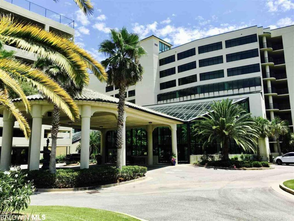27582 Canal Road #2205, Orange Beach, AL 36561