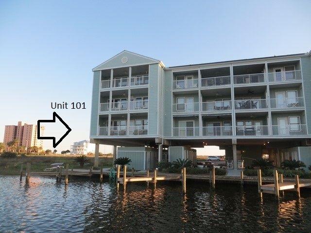 29101 Perdido Beach Blvd #101, Orange Beach, AL 36561