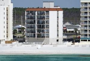 511 E Beach Blvd, Gulf Shores, AL 36542