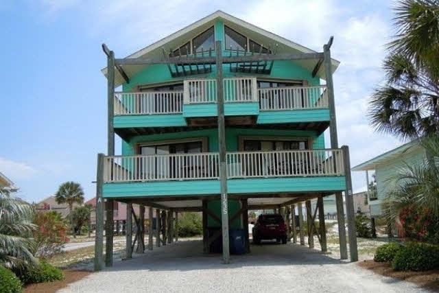 1235 W Lagoon Avenue #B, Gulf Shores, AL 36542