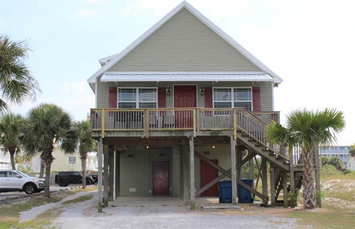 1123 W Lagoon Avenue, Gulf Shores, AL 36542