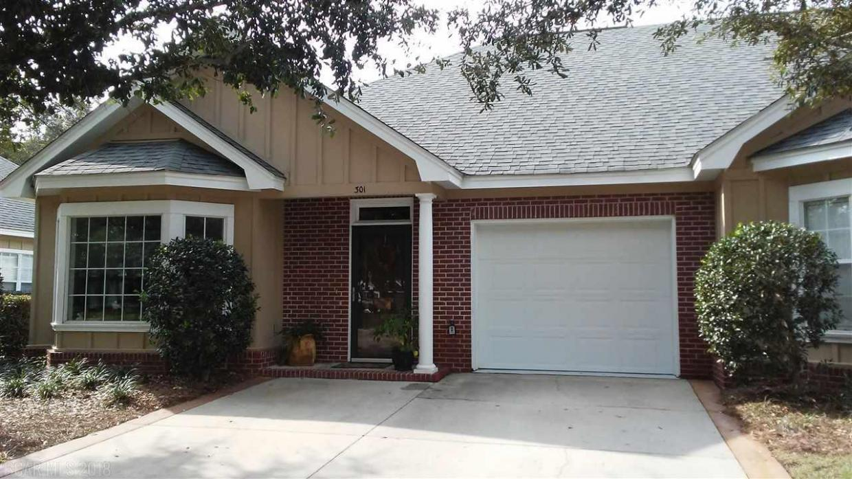 430 W Fort Morgan Hwy #301, Gulf Shores, AL 36542