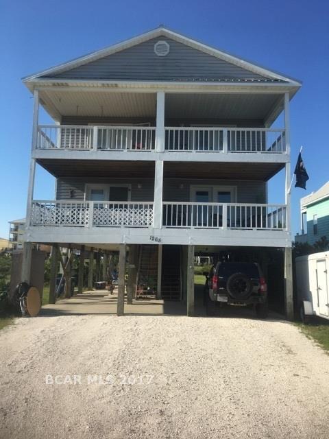 1265 W Lagoon Avenue, Gulf Shores, AL 36542