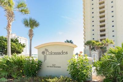 Photo of 527 E Beach Blvd #2101, Gulf Shores, AL 36542