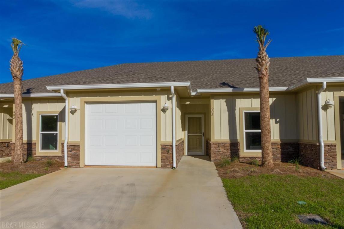 501 Cotton Creek Dr #903, Gulf Shores, AL 36542
