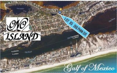 Photo of Lot 85 Dolphin Drive, Orange Beach, AL 36561