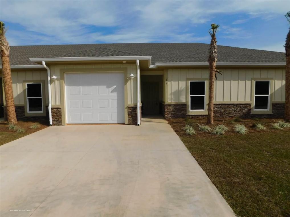 501 Cotton Creek Dr #904, Gulf Shores, AL 36542