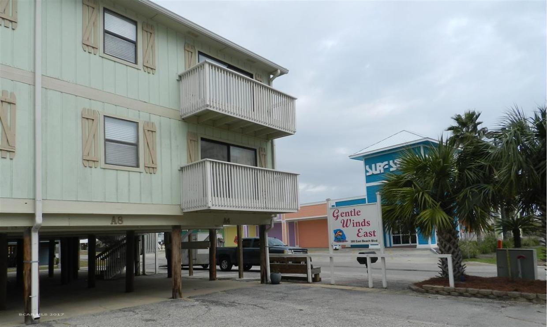 385 E Beach Blvd #A6, Gulf Shores, AL 36542