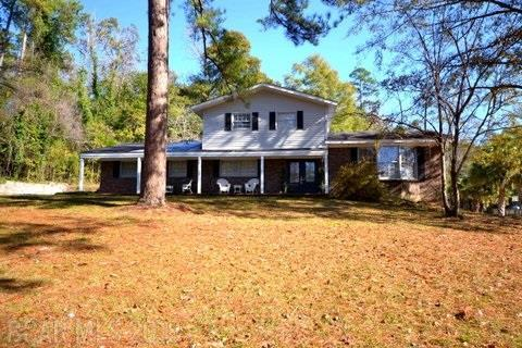 240 Blue Springs Circle, Jackson, AL 36545