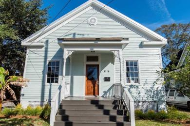 1110 New Saint Francis Street, Mobile, AL 36604