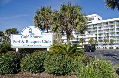 1832 W Beach Blvd #401b, Gulf Shores, AL 36542