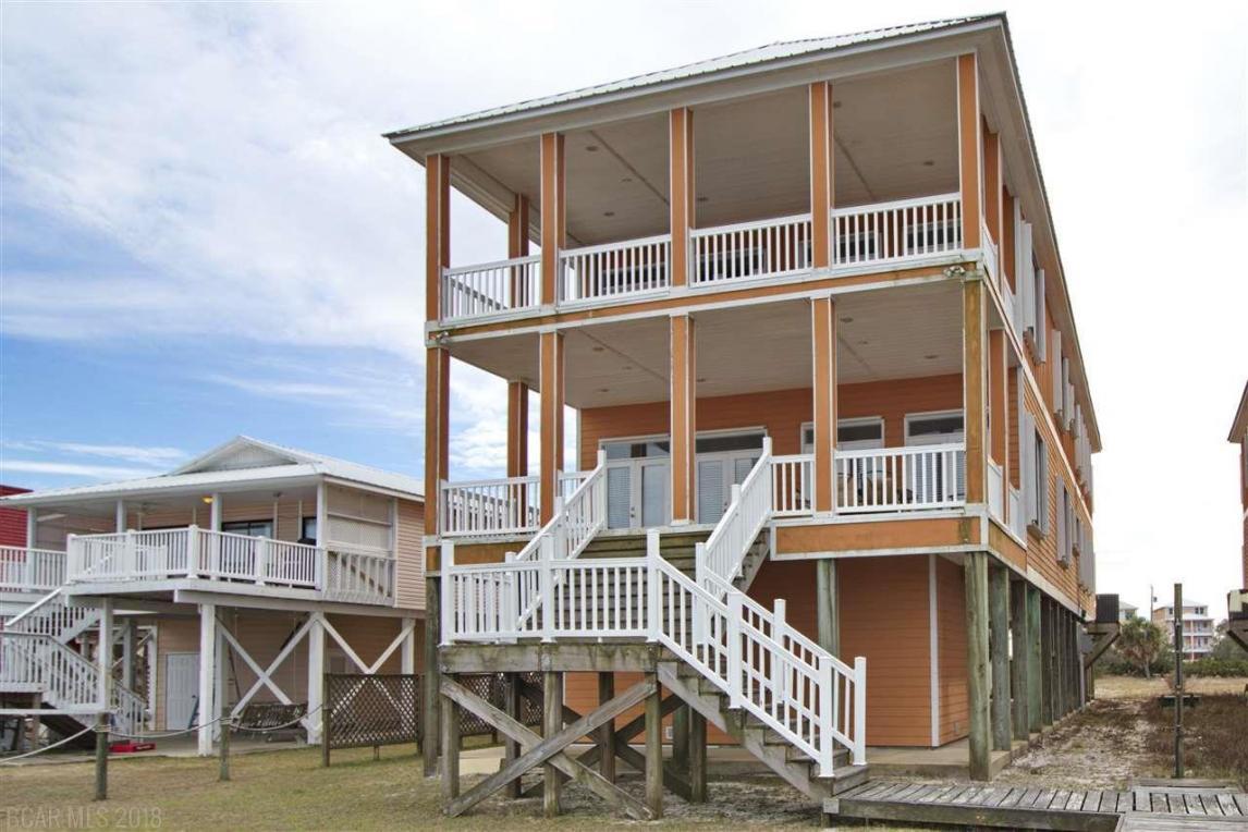 1242 W Lagoon Avenue, Gulf Shores, AL 36542