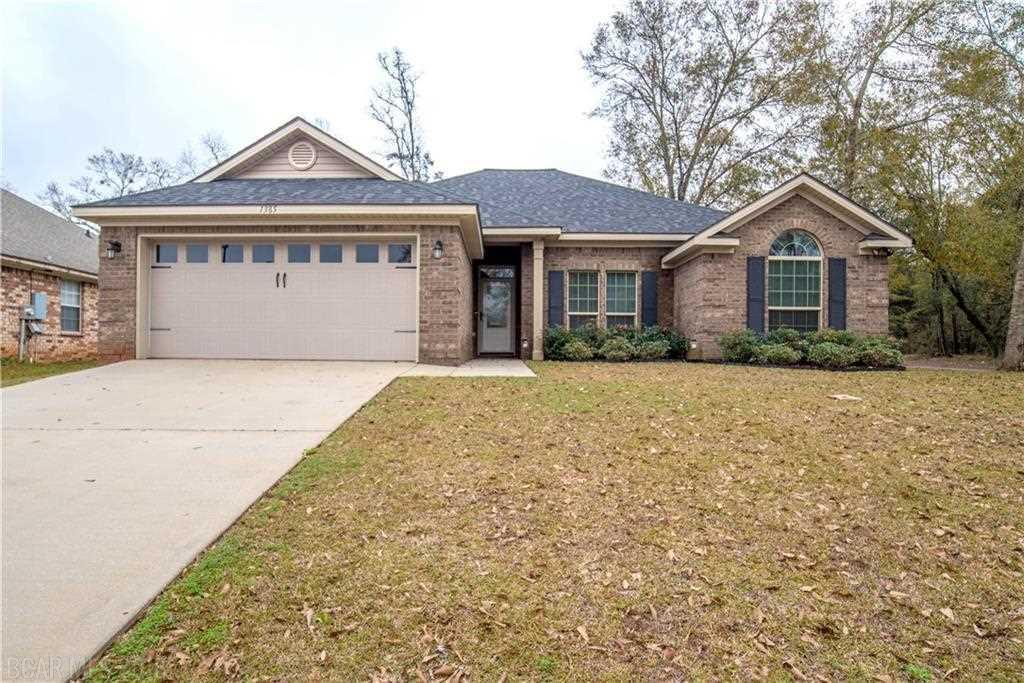 1385 Selby Phillips Drive, Mobile, AL 36695
