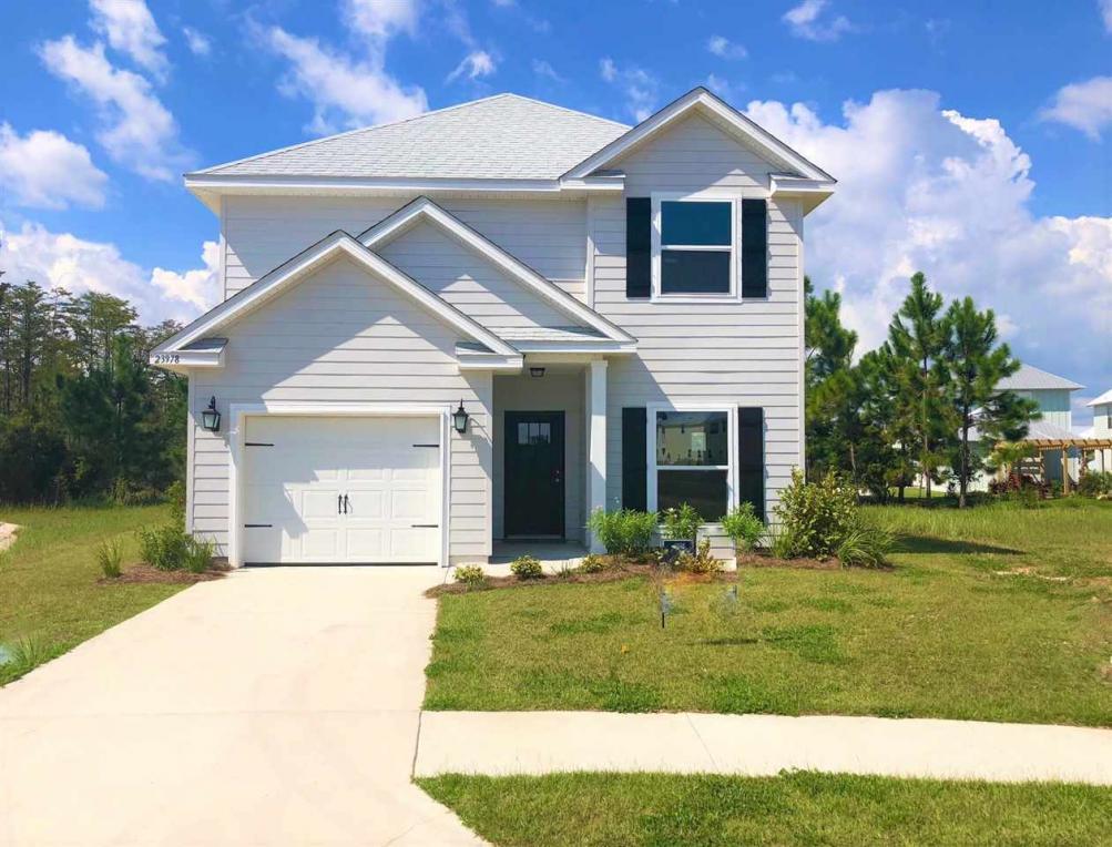23978 Cottage Loop, Orange Beach, AL 36561