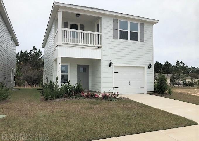 23956 Cottage Loop, Orange Beach, AL 36561
