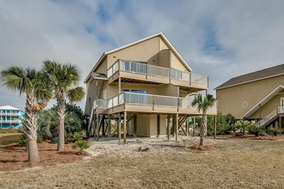 1219 W Lagoon Avenue #A, Gulf Shores, AL 36542