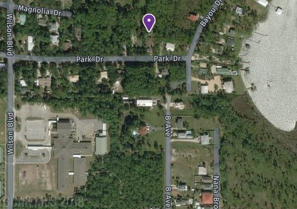 27523 Park Drive, Orange Beach, AL 36561