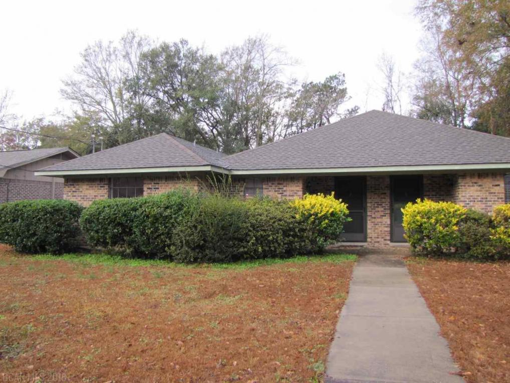 7 N Grand St, Fairhope, AL 36532