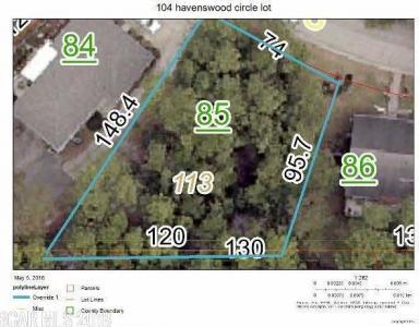 104 Havenwood Circle, Daphne, AL 36526