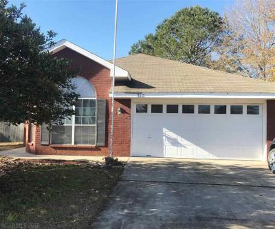 Photo of 318 Cluster Street, Foley, AL 36535