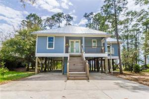 657 W Ft Morgan Rd, Gulf Shores, AL 36542